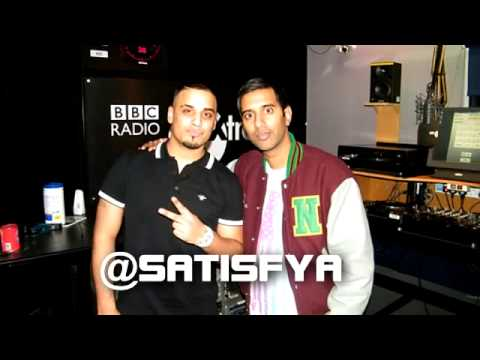 Imran Khan Talking About Honey Singh & Bohemia On Bbc Interview|may15'2013 video