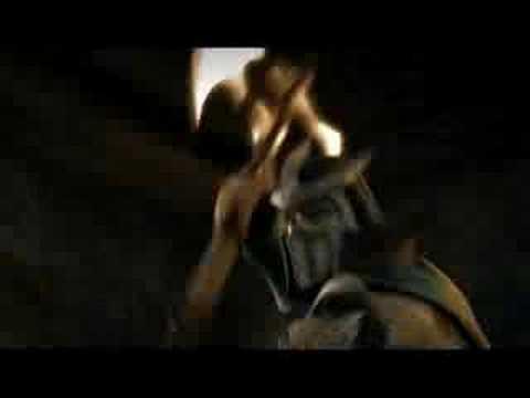 Mortal Kombat Deception Sub Zero VS Baraka Video