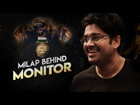 Milap Milan Zaveri : Behind The Camera |  Satyameva Jayate | Movie Releasing ► In 2 DAYS