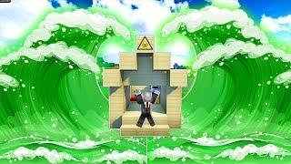 SlenderMan - ĐIỀU GÌ XẢY RA KHI SÓNG THẦN CHẤT ĐỘC NGUY HIỂM XUẤT HIỆN TRONG MINECRAFT