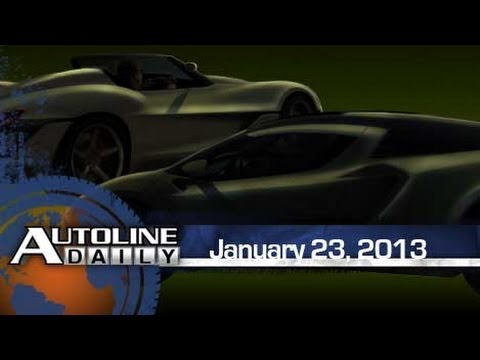 How to Fix Corvette - Autoline Daily 1055