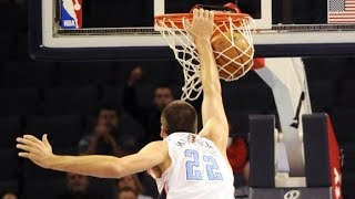 NBA Most Unexpected Dunks