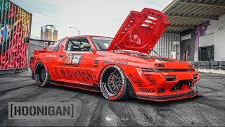 [HOONIGAN] DT 164: 1988 Chrysler Conquest Gone Mad #MitsubishiStarion