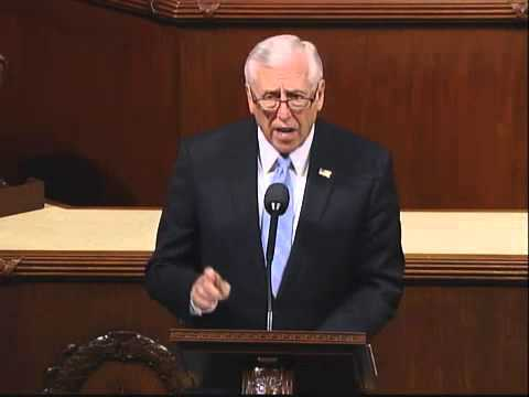 Hoyer: Sequester Continues as Republicans Refuse to Take Action