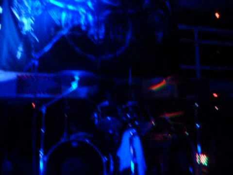 Dark Funeral - Stigmata (Live In Bogotá, Colombia / 03-12-2011)