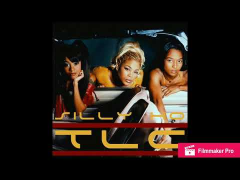 TLC - Silly Ho (Clean)