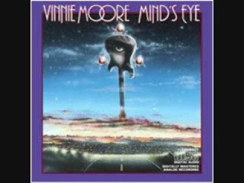 Saved by a Miracle - Vinnie Moore