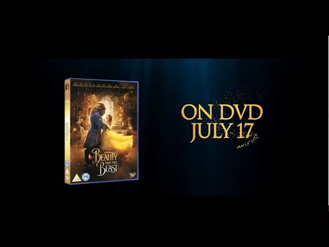 Smyths Toys - UK Disney Beauty and the Beast DVD Out Now!