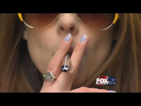 Lawmakers Seek E-Cigarette Regulation as Business Grows