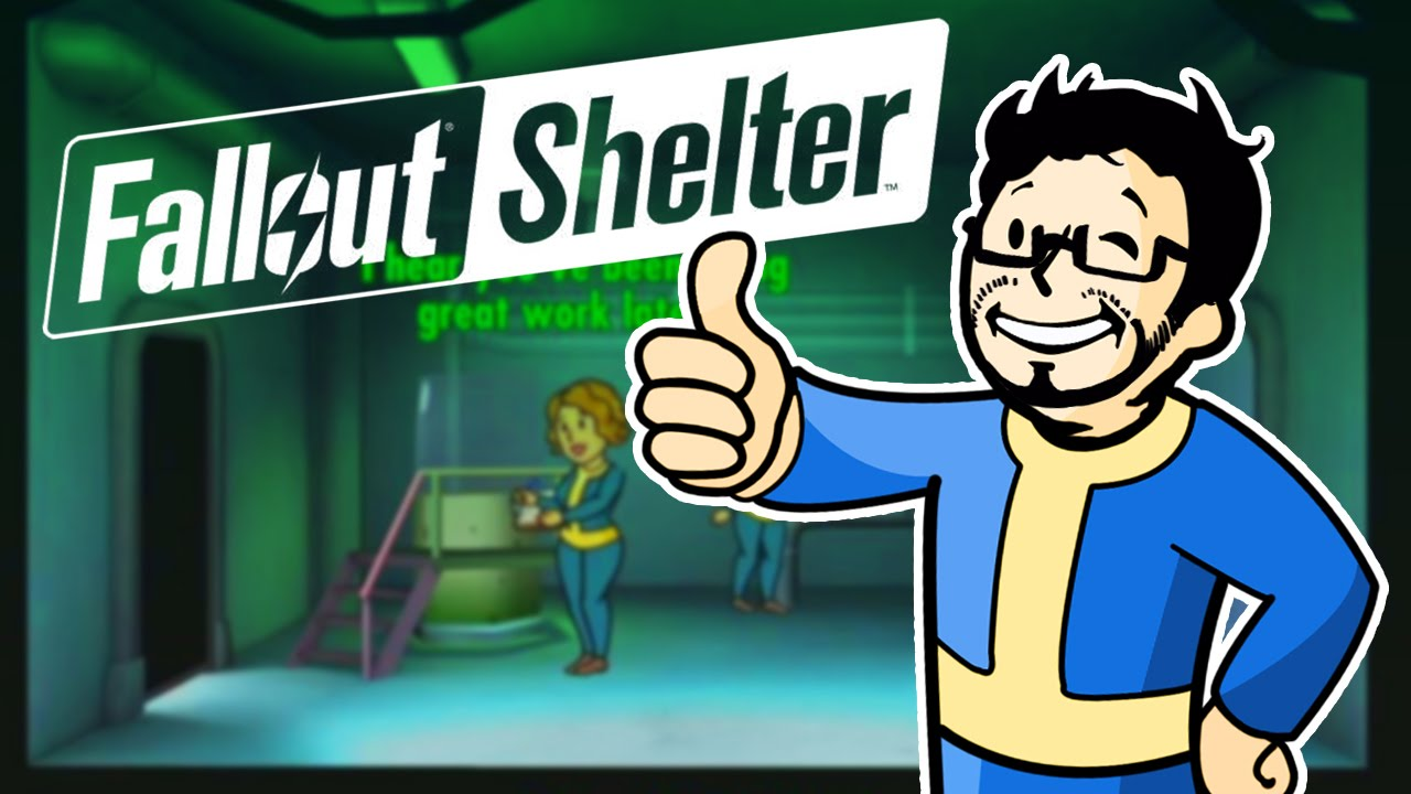 Fallout Shelter App Fallout Shelter App Game