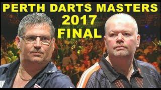 Anderson V van Barneveld FINAL 2017 Perth Darts Masters