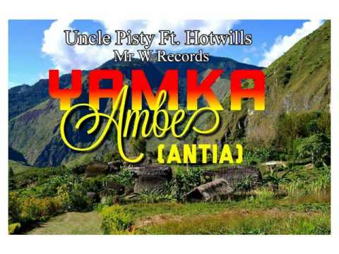 Yamka Ambe - Huncle Pisty ft Hotwills.mp3
