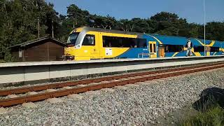 SA138-SA138 na stacji Jastarnia