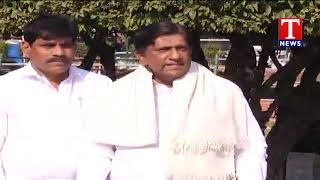 MP Vinod speaks over Reservations - Delhi  Telugu - netivaarthalu.com