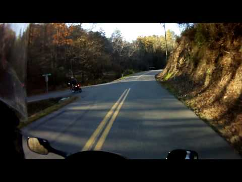 Powdermill/Boogertown Road Out and back Part 1