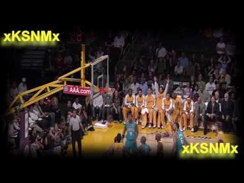 *NEW HD* Kobe Bryant and LA Lakers - Road to Redemption