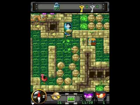 Diamond Rush: Ankgor Wat Part1 video