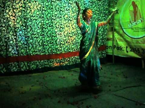 dance dance Marath mole gaana amche  Ratnagiri  from vilas balekar...