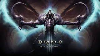 Diablo 3 Reaper Of Souls All Cinematics