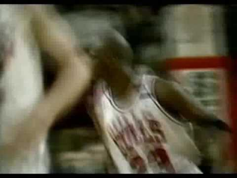 Bulls vs. Heat 1992 Playoffs Game 1 Jordan: 46pts/11rb/9ast