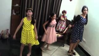 download lagu Baby Doll Dance Steps gratis