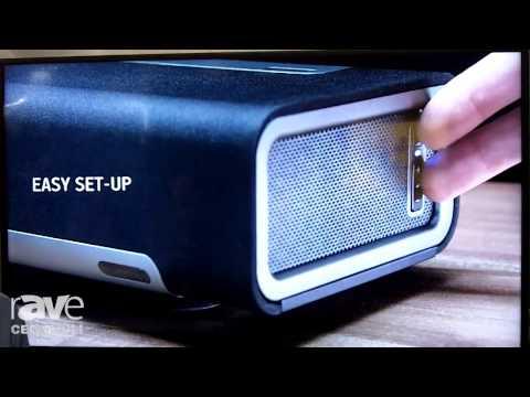 CEDIA 2014: Sonos Exhibits their Wireless HiFi System