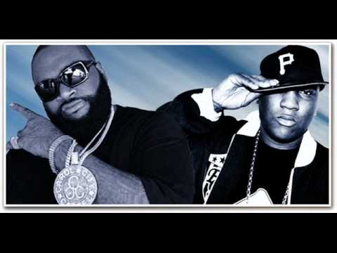 Young Jeezy - BMF Freestyle [RICK ROSS DISS] Video