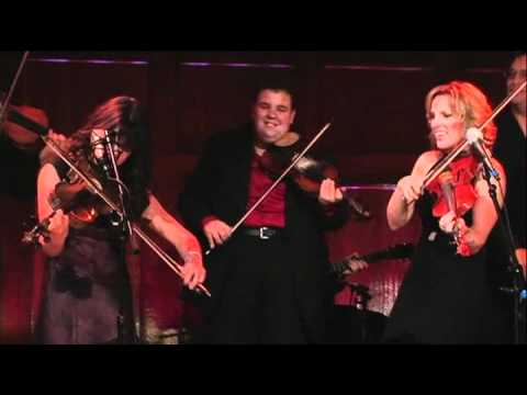 Rhonda Vincent & the Rage - Orange Blossom Special