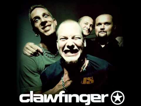 Clawfinger - Money Power Glory