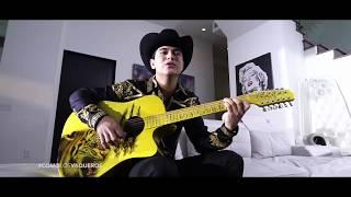 Lenin Ramirez ft. Ulices Chaidez - Como Los Vaqueros - (Detrás de Cámaras)  - DEL Records 2017
