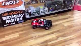Just Playing - Traxxas Slash OBA (On Board Audio) with Realistic Sounds