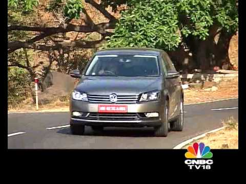 New Passat Vs Skoda Superb Vs Honda Accord