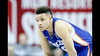 Kevin Knox's Best Plays of 2019 NBA Summer League | Complete Highlight Mix