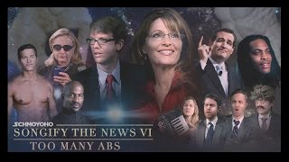 Too Many Abs - Songify the News #6