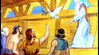 Download Song Noah and the Ark - Moody Bible Story Free StafaMp3