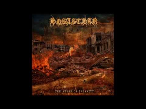 Dysasther  - The Abyss Of Insanity #1