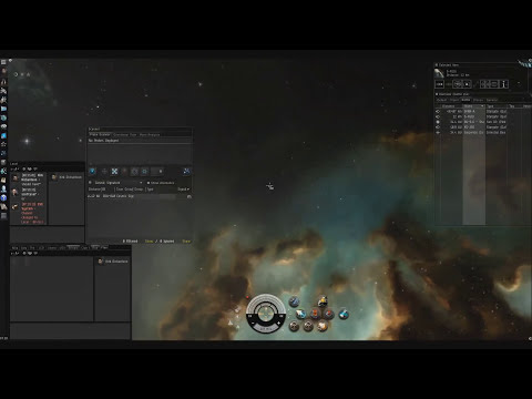 EVE Online Exploration and Hacking Guide