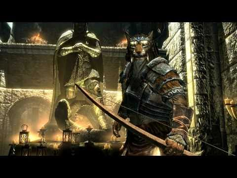 Elder Scrolls V: Skyrim - Gameplay Changes