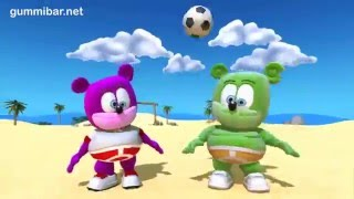Download lagu Osito Gominola Todos Los Vídeos Español Gummibär The Gummy Bear