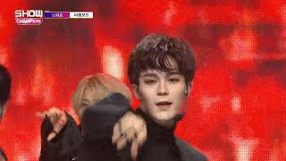 Show Champion EP.288 NOIR - Airplane Mode