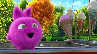 Sunny Bunnies | Small Big Boo ? | SUNNY BUNNIES COMPILATION | Cartoons for Children
