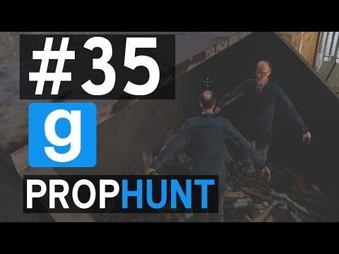 Play It Cool (prop Hunt) video