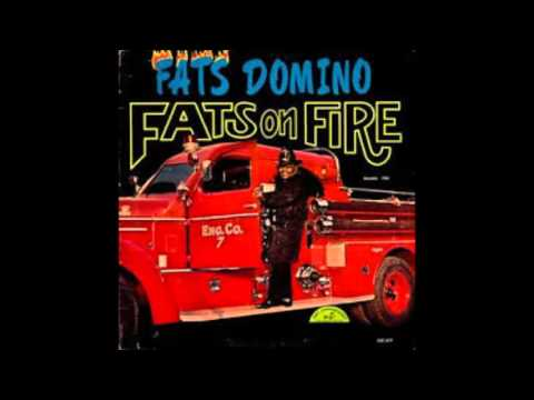 Fats Domino - I Don