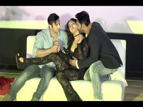 Download Lagu Bold scene performed in Ishq Junoon's music launch MP3 Free