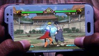 Os 30 Jogos Perfeitos De Anime Para Android - 2018