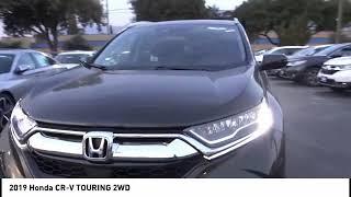 2019 Honda CR-V Pasadena Los Angeles Glendale Alhambra Cerritos Orange County 190544