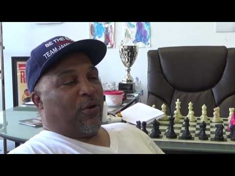 if you got buddy mcgirt number CALL HIM - EsNews Boxing