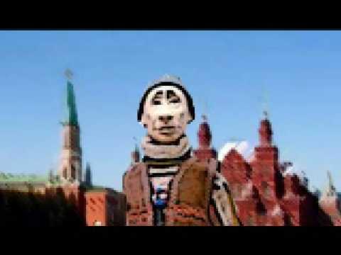 """у. Ленина - 1 """"Инаугурация новоизбранного в США"""""""