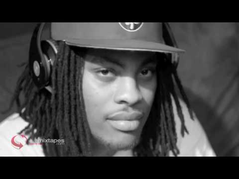 Waka Flocka Flame & DJ Holiday Flockaveli Mixtape Teaser Video