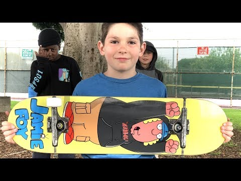 DEVIN FLYNN AND FRIENDS BOARD SET UP AND INTERVIEW !!!